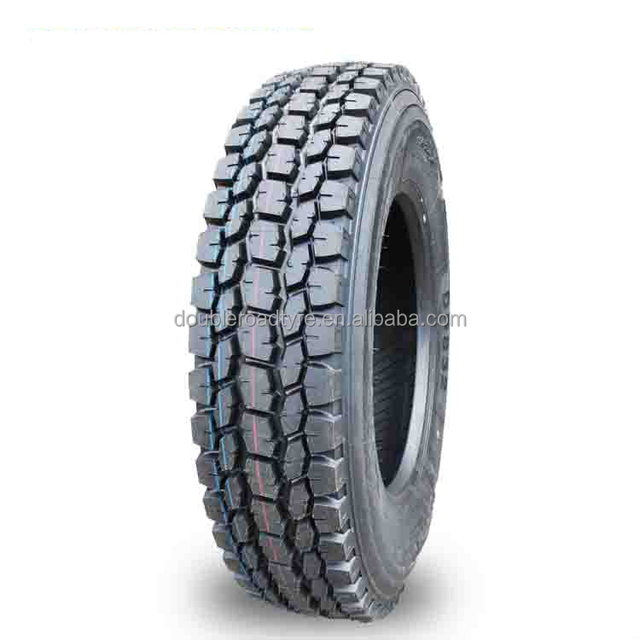 Wholesale Semi Truck Tires 11R22.5 295/75R22.5 Tbr All Kinds Of 11R/24.5 Truck Tyres