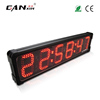 [Ganxin]6 Inch 6 Digits Programmable Led Marathon Race Timer race timing system