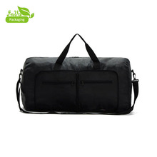 2017 Waxed Canvas Water Resistant Overnight Holdall Sports Travel Bag Vintage Weekend Luggage Mens wax canvas duffle bag