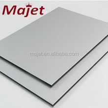 Alibaba Jiangsu aluminum plastic panels acp manufacturer architectural elevation materials for building exterior decoration