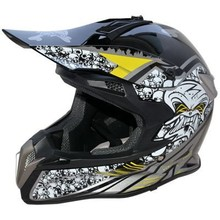 DOT stardard motorcycle motocross racing helmet
