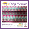 polyester spandex printing knitting single jersey fabric dubai fabric