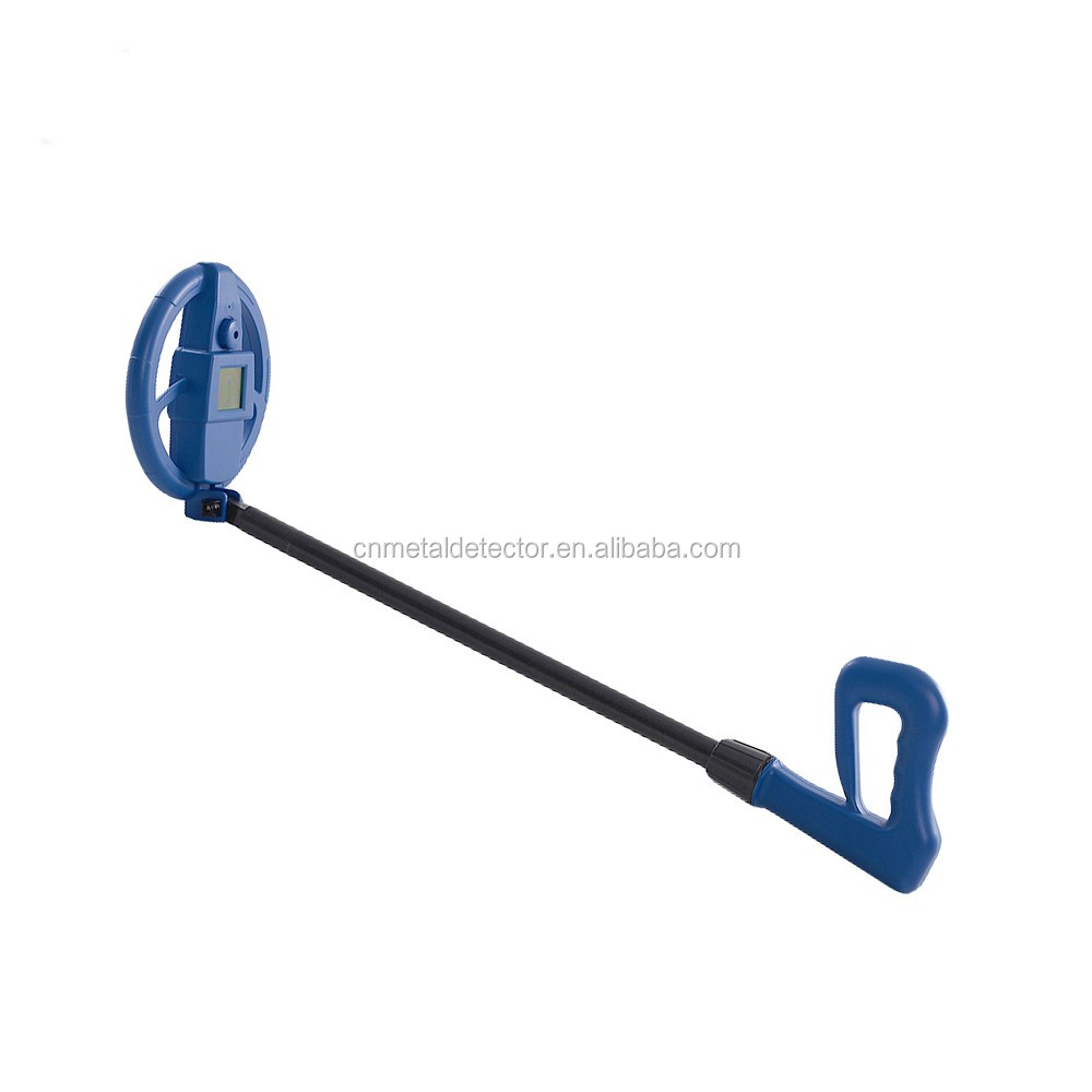 MD-1007 Kids toy cheap metal detector gold detector OEM factory