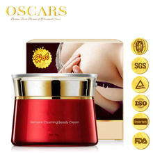 GMPC Private label Skin Care Herbal Breast Tightening Whitening Cream