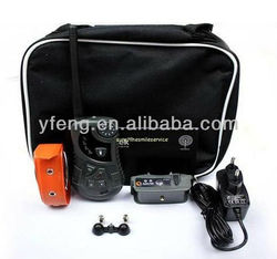 Brand New AETERTEK AT-218 550m Remote Range Dog Training Shock Collar Two DOG