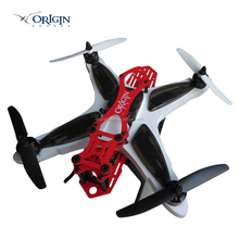 ORIGIN HOBBY CK250 durable quad unbreakable racing quadcopter RC model