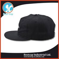 Young mens child 5 panel hat