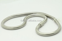 Curb 6MM wide,magnet clasp chain 8*29MM jewelry in stock
