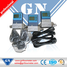 Mass Flow Controller/ gas mass flow meter\in line flow meter