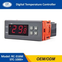 RINGDER STC-1000 Upgraded Version Digital Temperature Controller