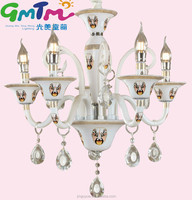 New Product Hotsell D590mm*H530mm Cartoon Chandelier