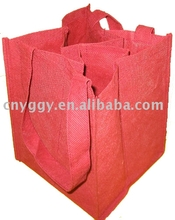 Recyclable wine Packaging bag