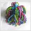Colorful TPR Noodles Puffer Ball Soft