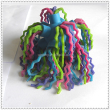 Colorful TPR Noodles Puffer Ball Soft Ball Toy Christmas Gift