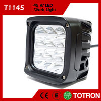 On Promotion New Arrival Factory Supply Motorcycle Accessory Auto Part China Manufacturer Led Work Light For Rc Car