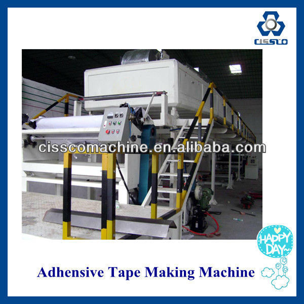 THV-A800 automatic bopp sticky glue coating machine,JHC-861000 high precision bopp film coating machine