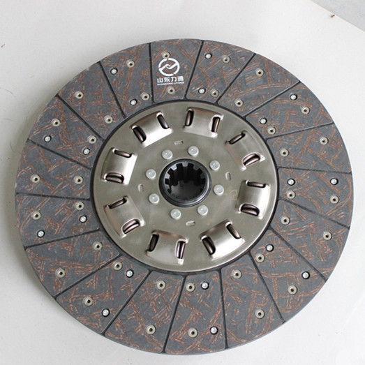 Automotive Clutch Plate : Auto clutch disc truck plate price buy