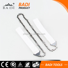 high quality Pocket Hand Saw Chain of Chinese Chainsaw for Amazon