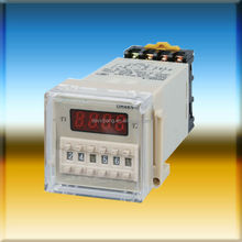 time relay DH48S-S adjustable time delay relay