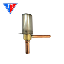 Air conditioning valve Electronic expansion valve DPF 1.65C