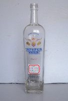 750ml imported liquor bottles for mexican liquors