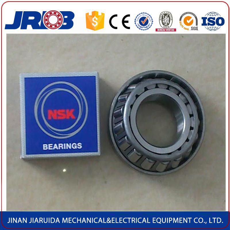 High quality nsk hr 32010 xj tapered roller bearing for machine