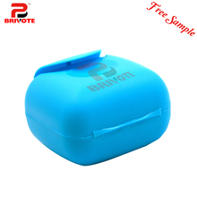 2016 China wholesale good quality travel hard small plastic boxes