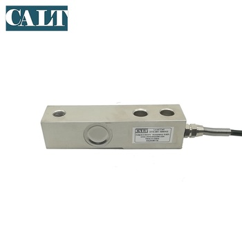 CALT single shear beam 500kg load cell replace Zemic H8C-C3