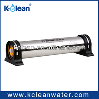 Kclean hot sale 304 stainless steel uf water filter system