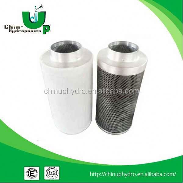 hydroponic carbon filter/active carbon filter/4-14 inch hydro gardening tools diy carbon filter