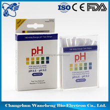 Direct buy china 6.0-10 FDA CE approved diagnostic ph strips