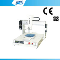 TH-2004D-300KG Automatic Silicone sealant dispensing machines