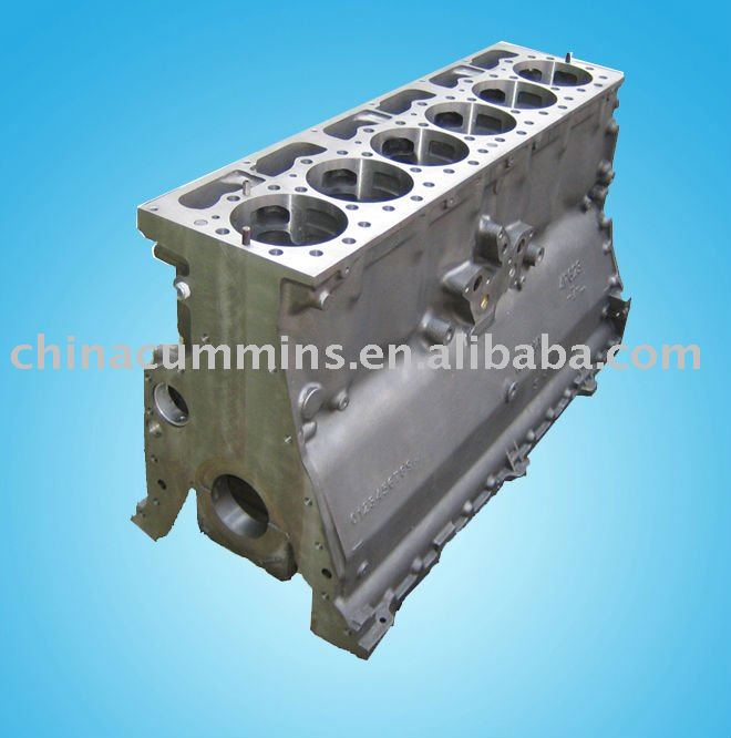 engine cylinder block 3306
