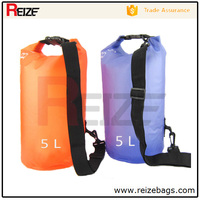 China products Outdoor Sports Daily Waterproof Backpack Tactical Feel Free Tarpaulin Dry Bag With Strap For Cloth