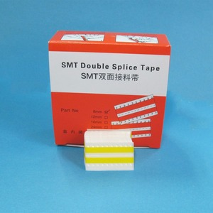 FUJI high quality double side 8mm/12mm/16mm SMT Splice Tape