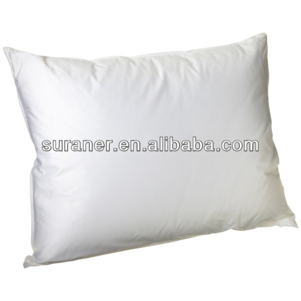 2014 new fabric material hotel decorative pillow