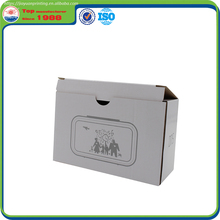 wholesale OEM recycled paper box packaging