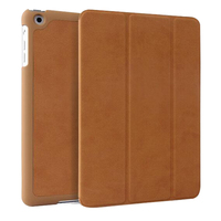 3 layer folding protective case for ipad mini 1/2/3/4