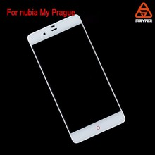 High Quality 0.3mm Tempered Glass Film Screen Protector Guard For ZTE Nubia My Prague