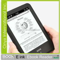 Android E Ink Books Reader Offer Free Books Online