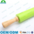Non-Stick rubber silicone rolling pin mat for rolling dough