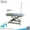 top quality grooming operation pet table