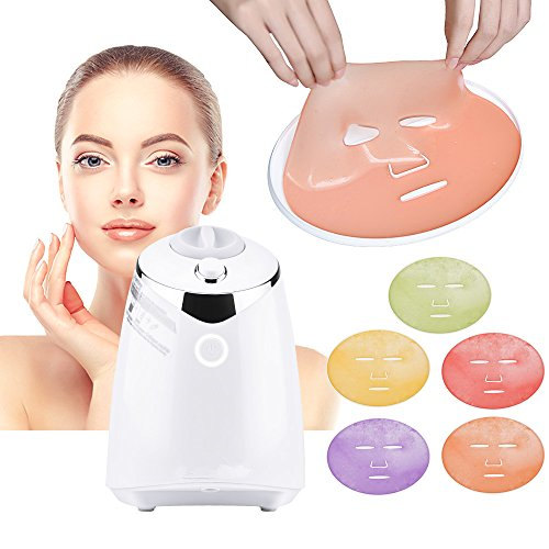 Detachable Cosmetic Folding Portable Magnifying Beauty Desktop Table Sensor Mirror with Light