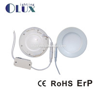 3W/6W/9W/12W/15W/18W led flat panel wall light