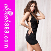 2016 Newest wholesale sexy night club dress for women