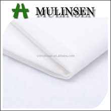 Mulinsen Textile High Quality 100% Cotton 60s Voile PFP PFD Fabric