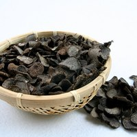 Online trading dried black truffle