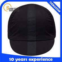 custom cotton cycling cap blank cycling hat wholesale