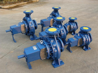 centrifugal nitric acid chemical pump