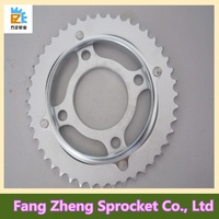 Motorcycle Chain and Sprocket suitable for Brazil